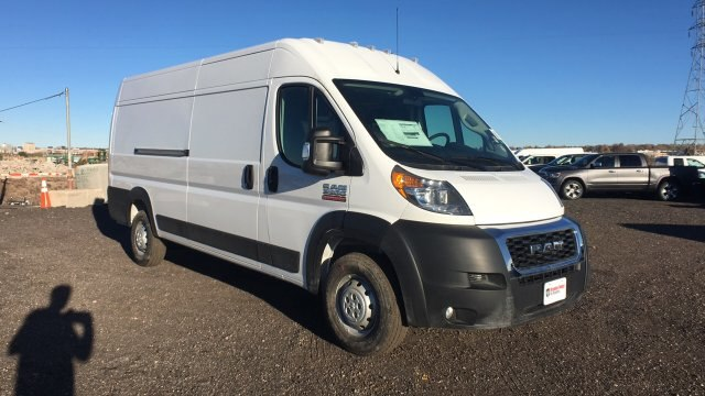 2019 ProMaster 3500 High Roof FWD,  Empty Cargo Van #R3172 - photo 11