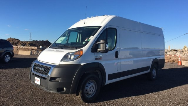 2019 ProMaster 3500 High Roof FWD,  Empty Cargo Van #R3172 - photo 5
