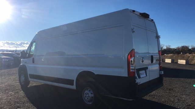 2019 ProMaster 3500 High Roof FWD,  Empty Cargo Van #R3172 - photo 7