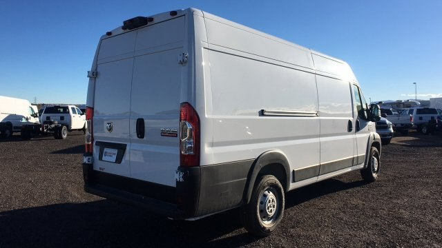 2019 ProMaster 3500 High Roof FWD,  Empty Cargo Van #R3172 - photo 9