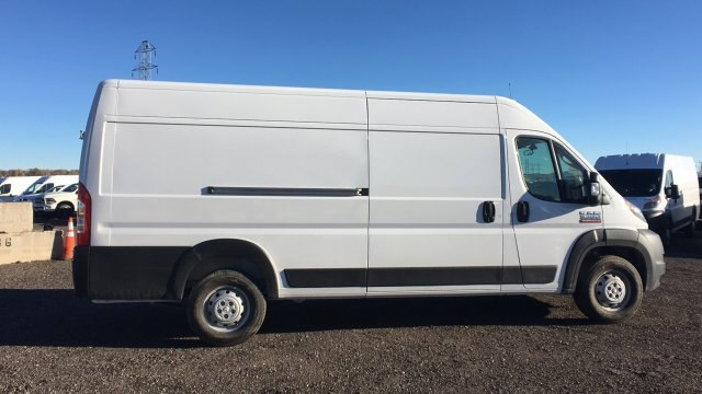 2019 ProMaster 3500 High Roof FWD,  Empty Cargo Van #R3172 - photo 10