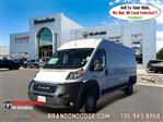 2019 ProMaster 3500 High Roof FWD,  Empty Cargo Van #R3172 - photo 1