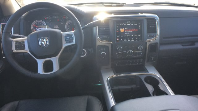 2018 Ram 3500 Mega Cab 4x4,  Pickup #R3177 - photo 24