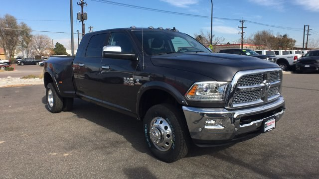 2018 Ram 3500 Mega Cab DRW 4x4,  Pickup #R3179 - photo 10