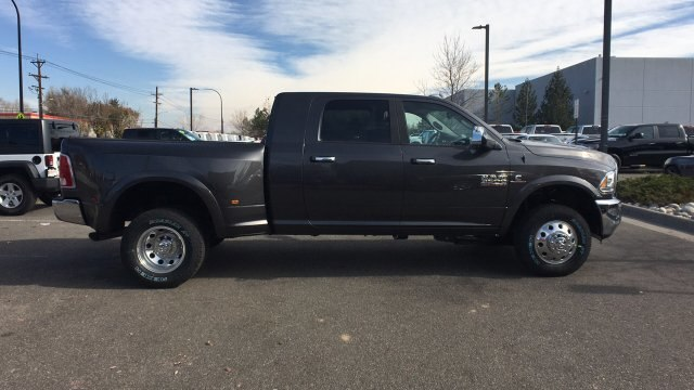 2018 Ram 3500 Mega Cab DRW 4x4,  Pickup #R3179 - photo 9