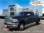 2018 Ram 3500 Mega Cab DRW 4x4,  Pickup #R3179 - photo 1