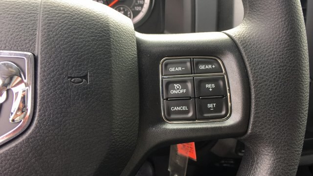2019 Ram 1500 Regular Cab 4x4,  Pickup #R3180 - photo 17