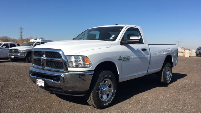2018 Ram 2500 Regular Cab 4x4,  Pickup #R3182 - photo 3