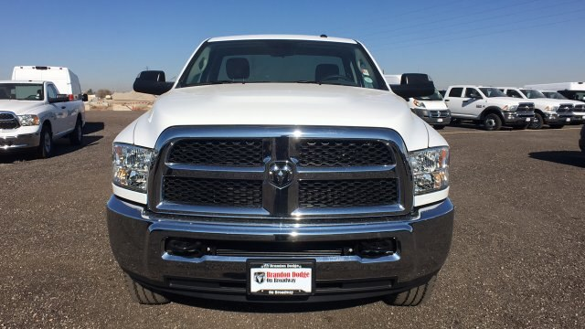 2018 Ram 2500 Regular Cab 4x4,  Pickup #R3182 - photo 4