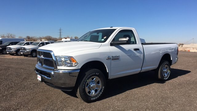 2018 Ram 2500 Regular Cab 4x4,  Pickup #R3182 - photo 5