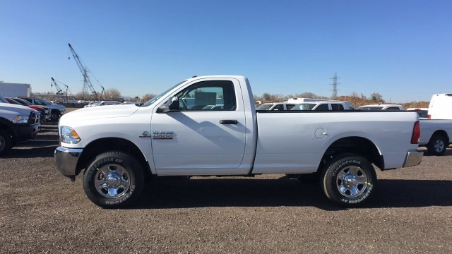 2018 Ram 2500 Regular Cab 4x4,  Pickup #R3182 - photo 6