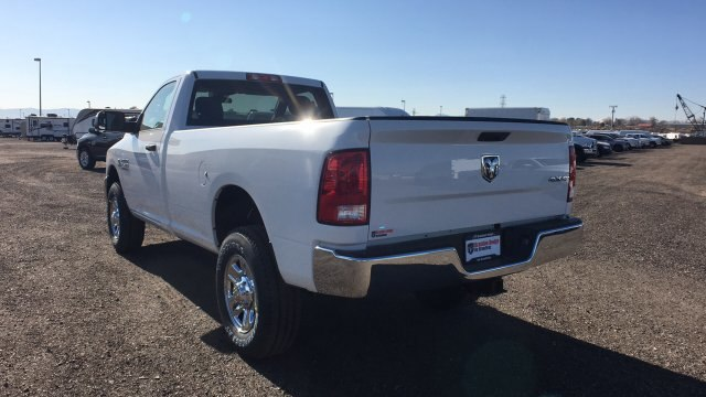 2018 Ram 2500 Regular Cab 4x4,  Pickup #R3182 - photo 2
