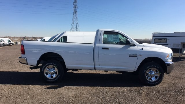 2018 Ram 2500 Regular Cab 4x4,  Pickup #R3182 - photo 9