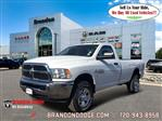 2018 Ram 2500 Regular Cab 4x4,  Pickup #R3182 - photo 1