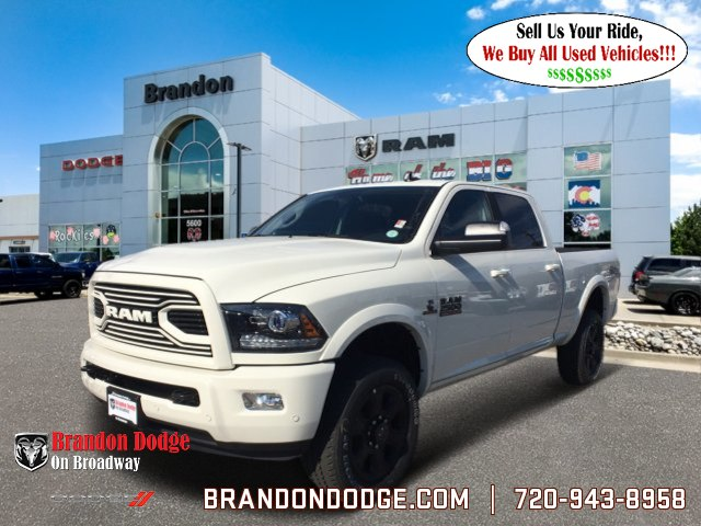 2018 Ram 2500 Crew Cab 4x4,  Pickup #R3184 - photo 1