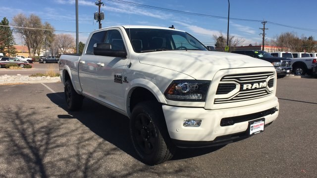 2018 Ram 2500 Crew Cab 4x4,  Pickup #R3184 - photo 10