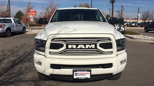 2018 Ram 2500 Crew Cab 4x4,  Pickup #R3184 - photo 4
