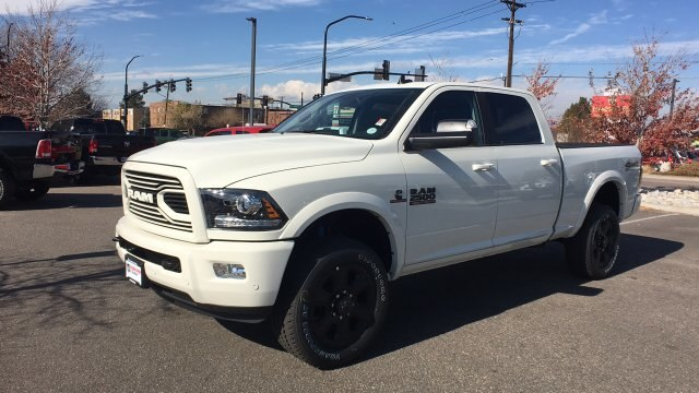 2018 Ram 2500 Crew Cab 4x4,  Pickup #R3184 - photo 5