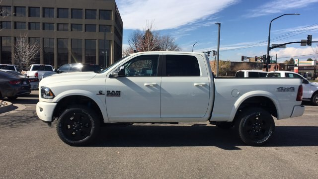 2018 Ram 2500 Crew Cab 4x4,  Pickup #R3184 - photo 6