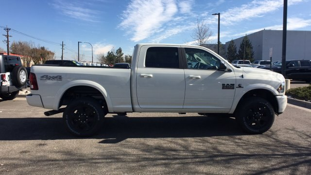 2018 Ram 2500 Crew Cab 4x4,  Pickup #R3184 - photo 9