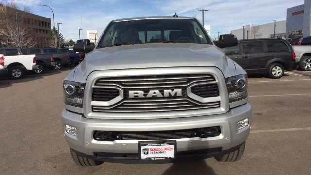 2018 Ram 2500 Crew Cab 4x4,  Pickup #R3185 - photo 10