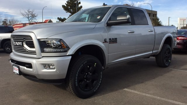 2018 Ram 2500 Crew Cab 4x4,  Pickup #R3185 - photo 3