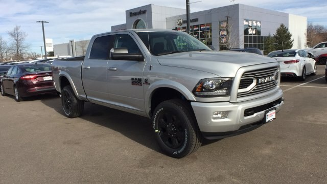2018 Ram 2500 Crew Cab 4x4,  Pickup #R3185 - photo 9