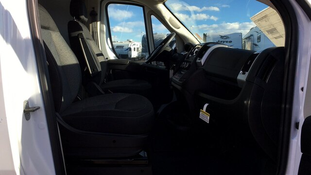 2019 ProMaster 3500 High Roof FWD,  Empty Cargo Van #R3189 - photo 26