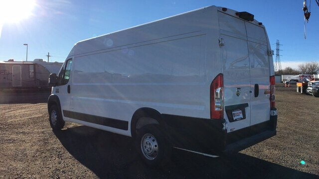 2019 ProMaster 3500 High Roof FWD,  Empty Cargo Van #R3189 - photo 6