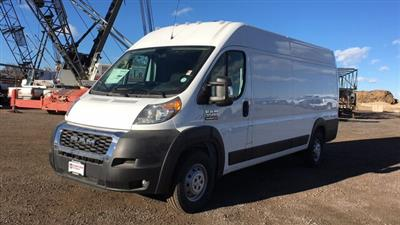 2019 ProMaster 3500 High Roof FWD,  Empty Cargo Van #R3189 - photo 4