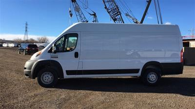 2019 ProMaster 3500 High Roof FWD,  Empty Cargo Van #R3189 - photo 5