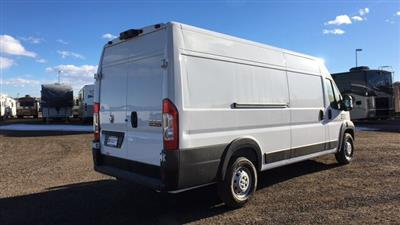 2019 ProMaster 3500 High Roof FWD,  Empty Cargo Van #R3189 - photo 8