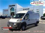 2019 ProMaster 3500 High Roof FWD,  Empty Cargo Van #R3189 - photo 1