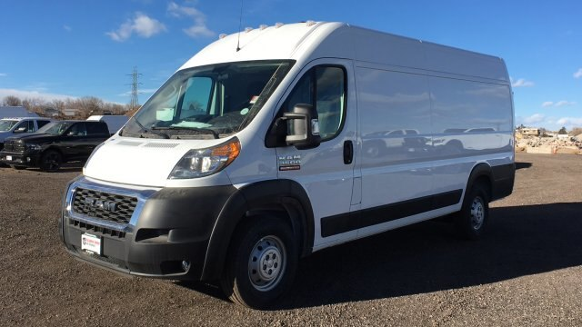 2019 ProMaster 3500 High Roof FWD,  Empty Cargo Van #R3190 - photo 3