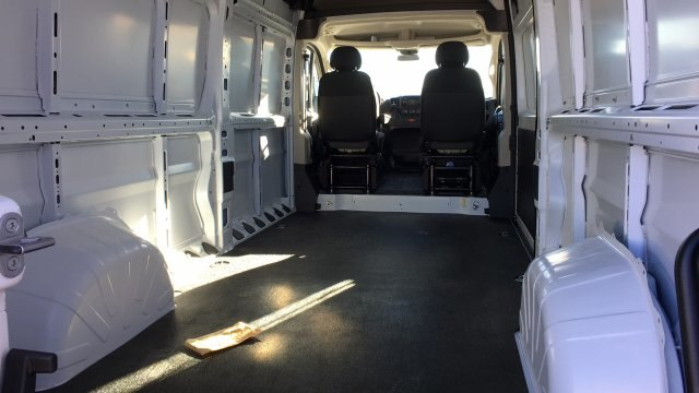 2019 ProMaster 3500 High Roof FWD,  Empty Cargo Van #R3190 - photo 22