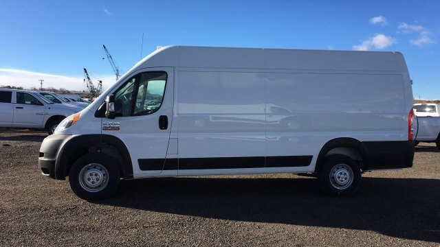 2019 ProMaster 3500 High Roof FWD,  Empty Cargo Van #R3190 - photo 4