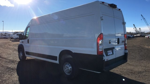 2019 ProMaster 3500 High Roof FWD,  Empty Cargo Van #R3190 - photo 5