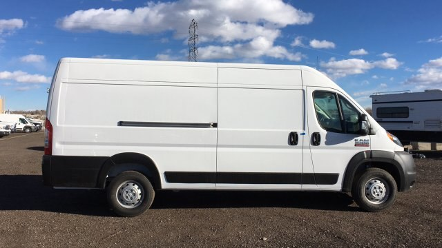 2019 ProMaster 3500 High Roof FWD,  Empty Cargo Van #R3190 - photo 8