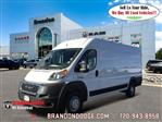 2019 ProMaster 3500 High Roof FWD,  Empty Cargo Van #R3190 - photo 1