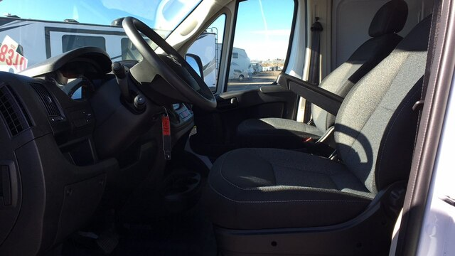 2019 ProMaster 3500 High Roof FWD,  Empty Cargo Van #R3191 - photo 16