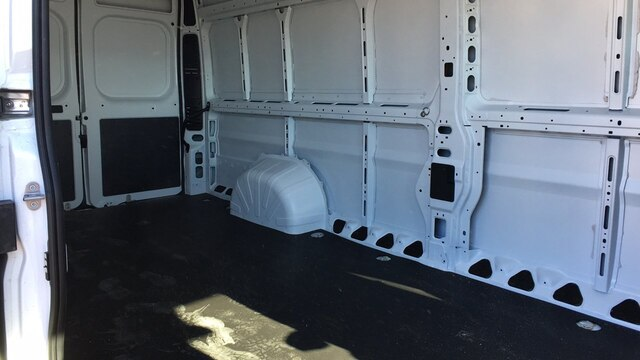 2019 ProMaster 3500 High Roof FWD,  Empty Cargo Van #R3191 - photo 23