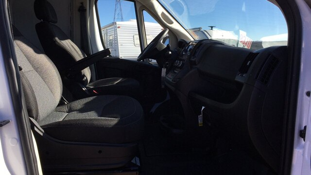 2019 ProMaster 3500 High Roof FWD,  Empty Cargo Van #R3191 - photo 24