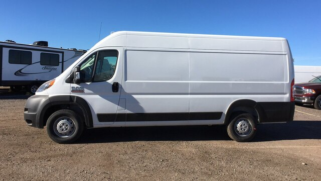 2019 ProMaster 3500 High Roof FWD,  Empty Cargo Van #R3191 - photo 5