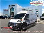 2019 ProMaster 3500 High Roof FWD,  Empty Cargo Van #R3191 - photo 1