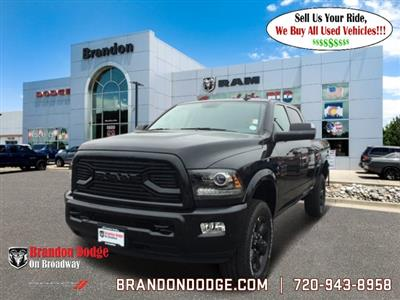 2018 Ram 2500 Crew Cab 4x4,  Pickup #R3198 - photo 1