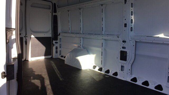 2019 ProMaster 3500 High Roof FWD,  Empty Cargo Van #R3199 - photo 23