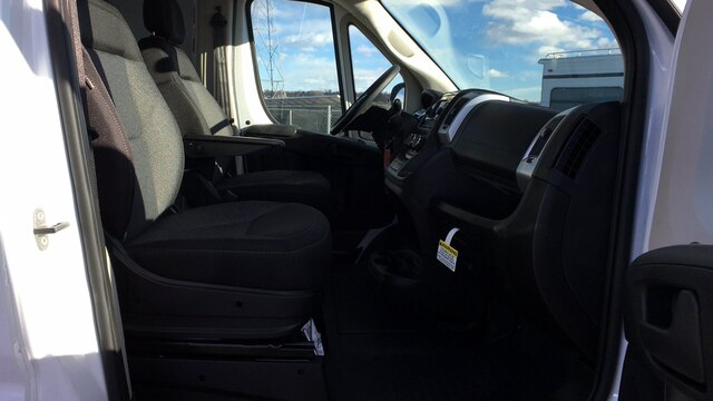 2019 ProMaster 3500 High Roof FWD,  Empty Cargo Van #R3199 - photo 26