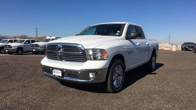 2019 Ram 1500 Crew Cab 4x4,  Pickup #R3201 - photo 3