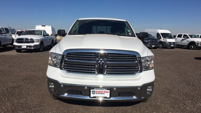 2019 Ram 1500 Crew Cab 4x4,  Pickup #R3201 - photo 4