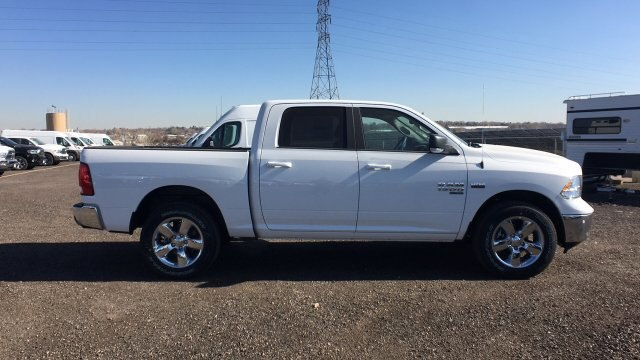 2019 Ram 1500 Crew Cab 4x4,  Pickup #R3201 - photo 9